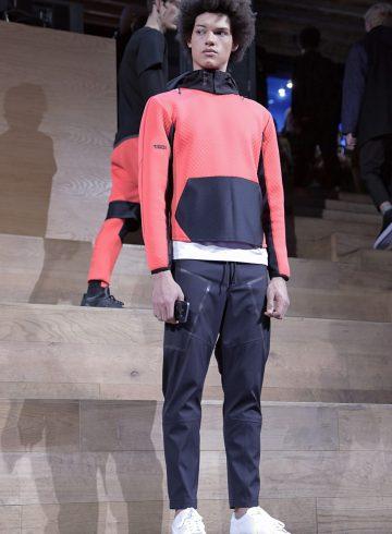 Dyne Fall 2017 Menswear Fashion Show