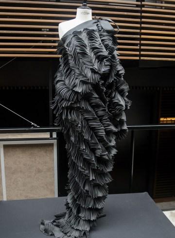 Maurizio Galante 2017 Couture Fashion Show
