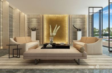 Fendi Chateau Residences photo