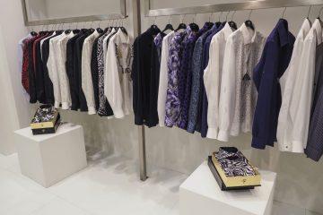 Gerlin Fall 2017 Trade Show Menswear