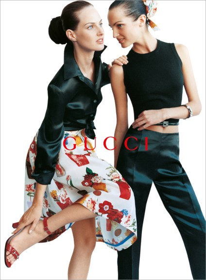 Gucci   Spring 1995