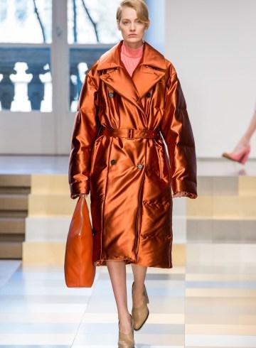 Jil Sander Fall 2017 Fashion Show