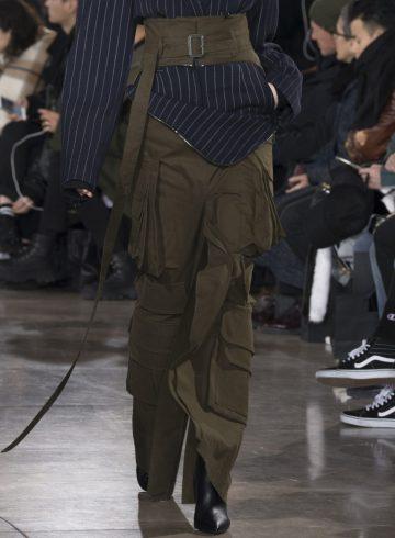 Juun J Fall 2017 Menswear Fashion Show Details