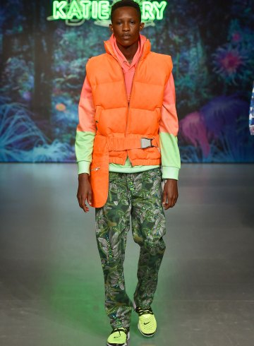 Katie Eary Spring 2018 Men's Fashion Show