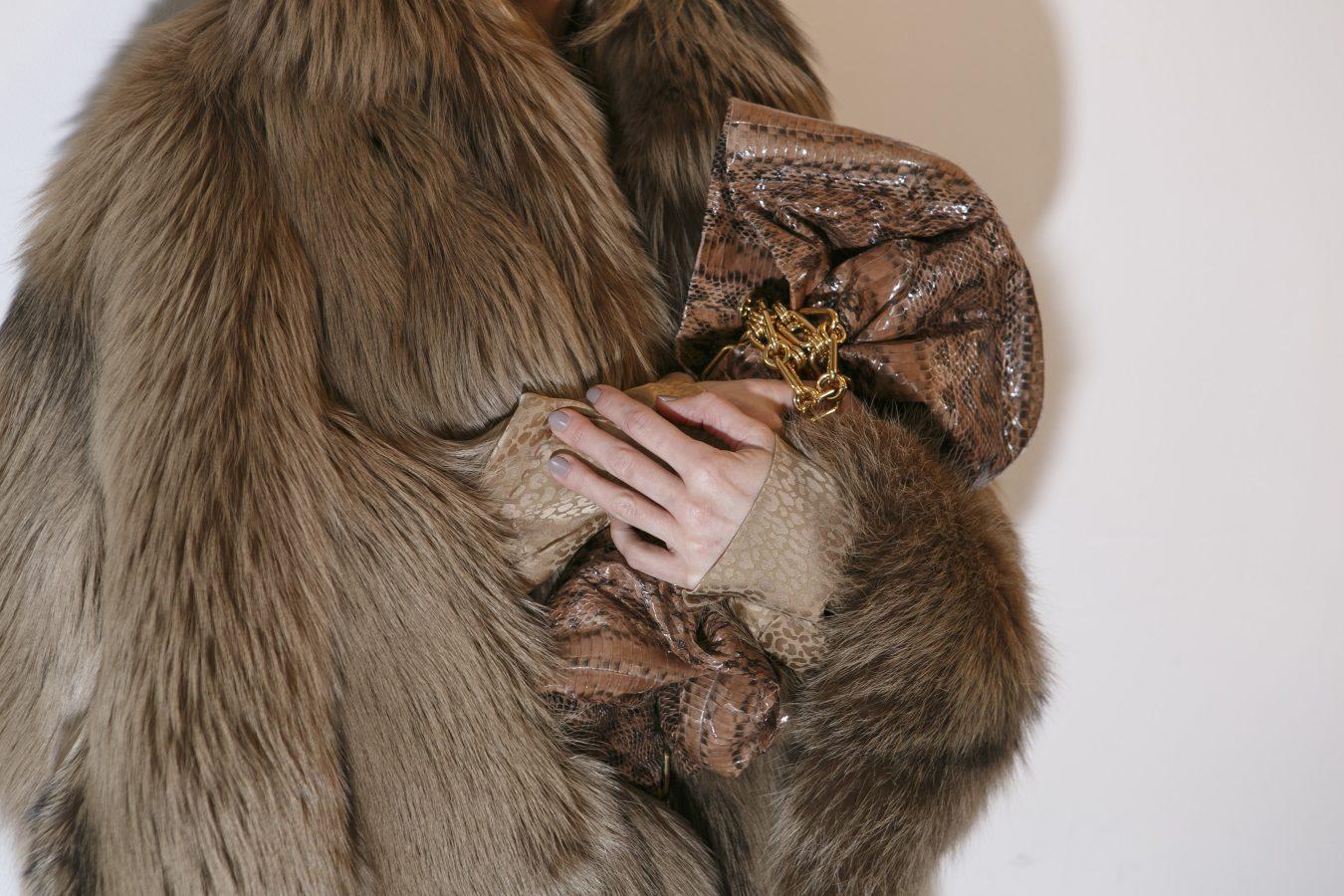 Fashion Trends Fall 2017, Fur for Daze