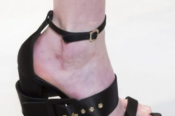 Krizia Fall 2017 Fashion Show Details