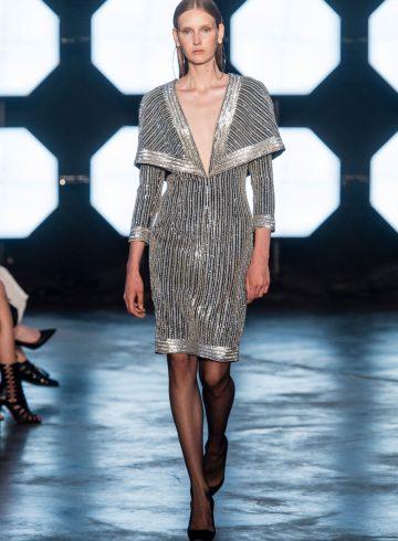 Sally Lapointe Spring 2018 Fashion Show