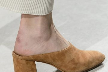 Guy Laroche Fall 2017 Fashion Show Details