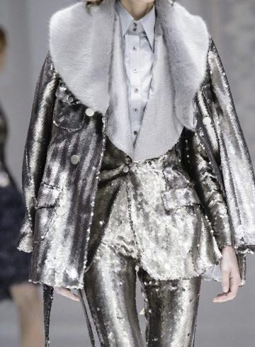 Malan Breton Fall 2017 Fashion Show Details