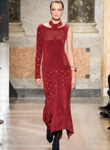 Angelo Marani Fall 2017 Fashion Show