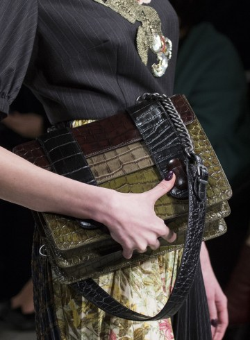 Antonio Marras Fall 2017 Fashion Show Details