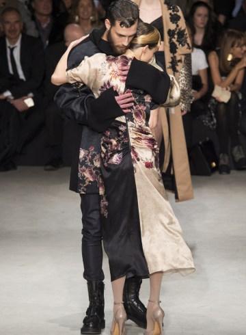 Antonio Marras Fall 2017 Fashion Show