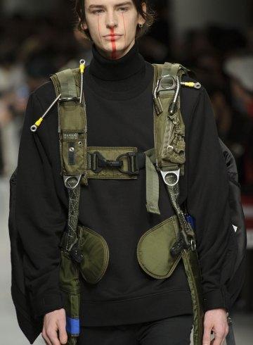 Matthew Miller Fall 2017 Menswear Fashion Show Details