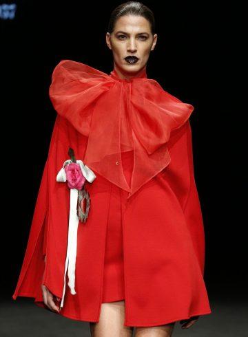Naulover Fall 2017 Fashion Show