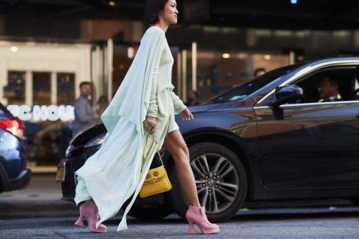 The Impression's Top 15 Influential Street Style Mavens