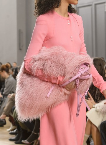 Nina Ricci Fall 2017 Fashion Show Details