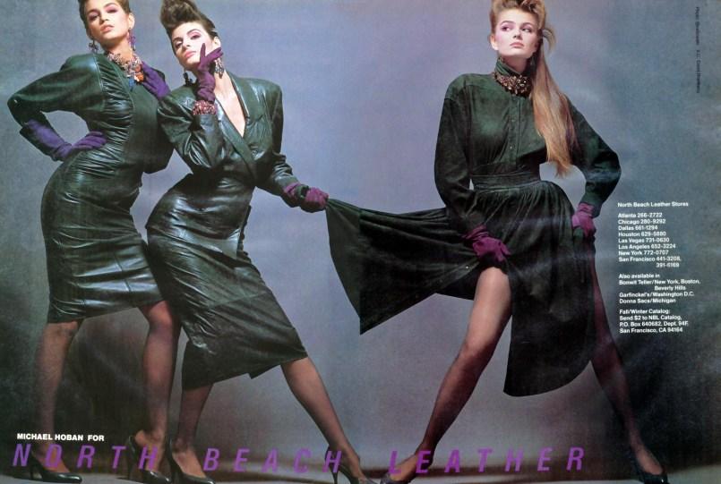 north-beach-leather-1985-fall-cindy-crawford-paulina-porizkova-2
