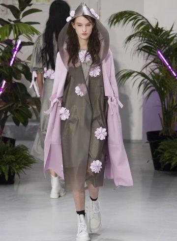 Paskal Fall 2017 Fashion Show