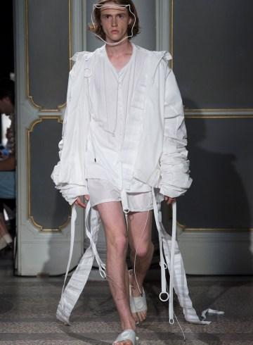Polimoda Spring 2018 Fashion Show