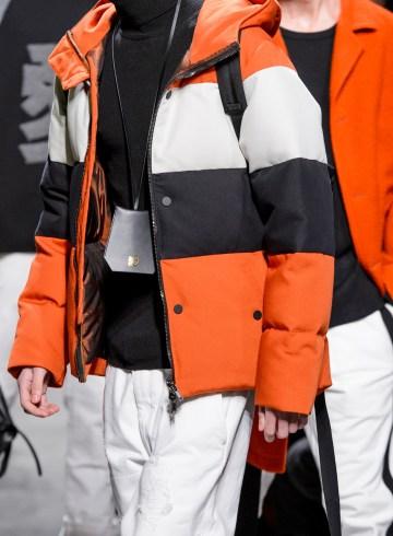 Ports 1961 Fall 2017 Menswear Fashion Show Details