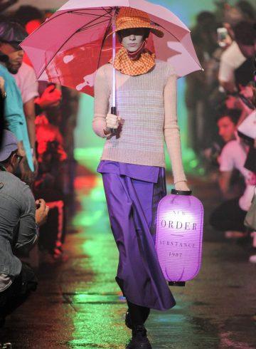 Raf Simons Spring 2018 Men's Fashion Show