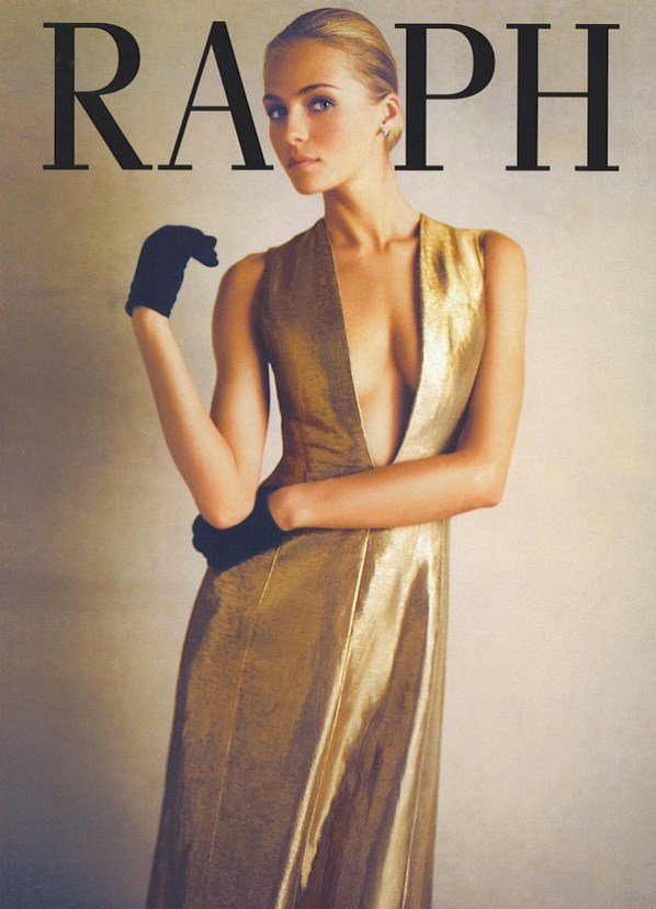 ralph-lauren-collection-fw-2007-gold-gown