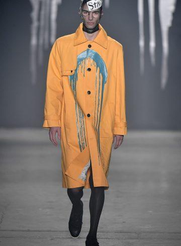 Rochambeau Fall 2017 Men's Fashion Show