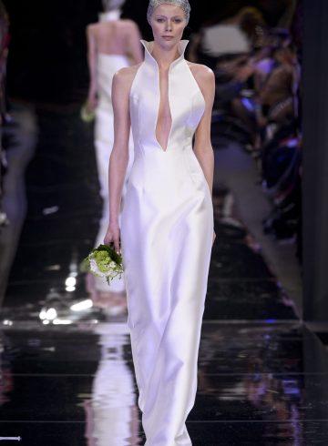 Sabrina Persechino Spring 2017 Couture Fashion Show