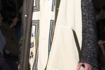 Sacai Fall 2017 Menswear Fashion Show Details