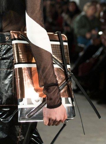 New York Fashion Week, NYFWW, Runwa
