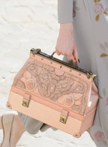 Ulyana Sergeenk Fall 2017 Couture Fashion Show Details