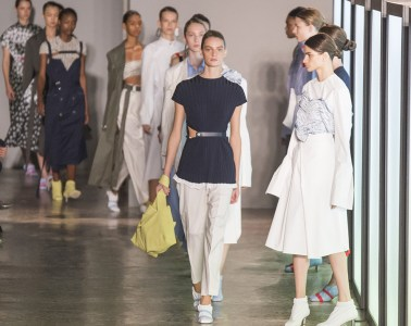 The Top 5 'Other' Designer Collections of Milan Spring 2018