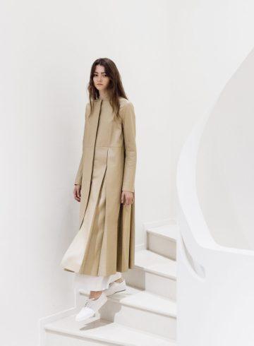 The Row Spring 2017 Fashion Show