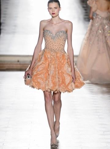 Tony Ward Fall 2017 Couture Fashion Show