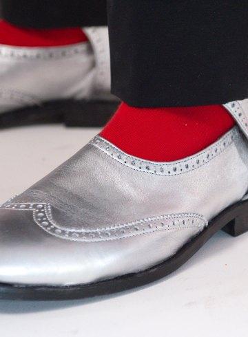 Topman Design Spring 2018 Men's Details