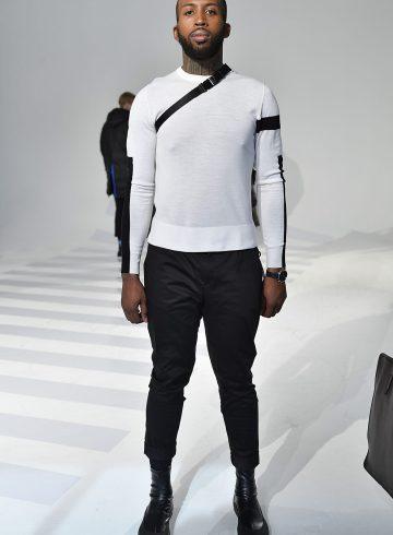 Uri Minkoff Fall 2017 Menswear Fashion Show