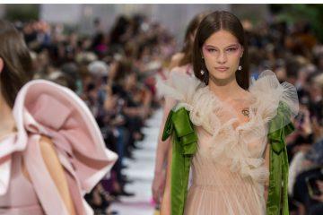 Female Perception - Romantic, Suit Up, Super Feminine Fashion Trends Spring 2018