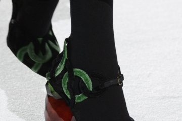 Dries Van Noten Fall 2017 Fashion Show Details