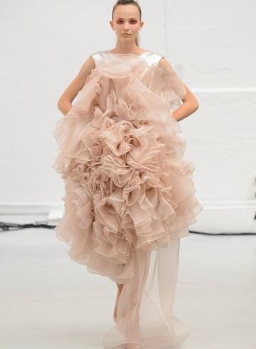Xuan Fall 2017 Couture Fashion Show
