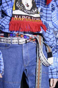 Y Project Fall 2017 Menswear Fashion Show Details