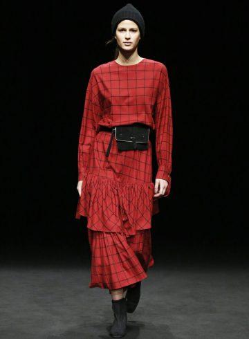 Yerse Fall 2017 Fashion Show