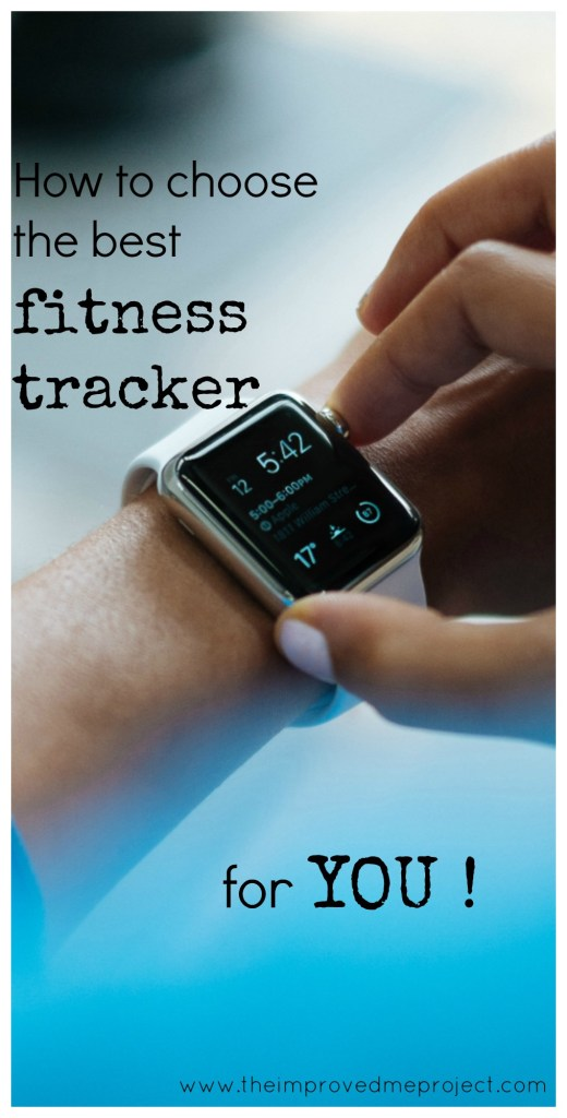 A fitness tracker can greatly help you achieve your fitness how. With so many options out there how do you choose the one that is right for you?