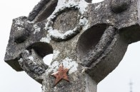 High Cross with Star, Cappamore