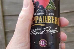 Can of Kopparberg