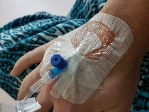 #infliximab #infusion #crohns #ibd