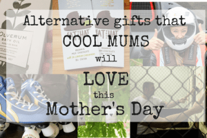 #alternative gifts #mothersday