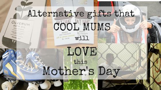 #alternative gifts #mothersday