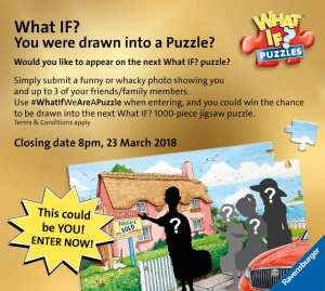 #competition #win #jigsaw #puzzle #whatifweareapuzzle