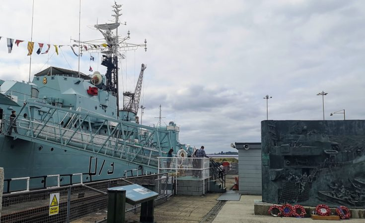 chatham dockyard, days out in kent, family days out in Kent