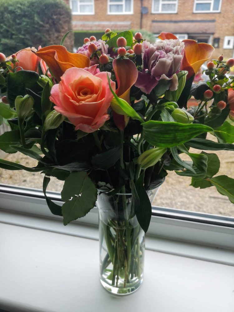 mothers day flowers. postal flowers, internet florists